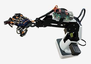 "Robotic arm ""DOBOT"""
